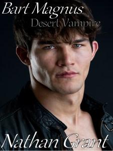 Book Cover: Bart Magnus
