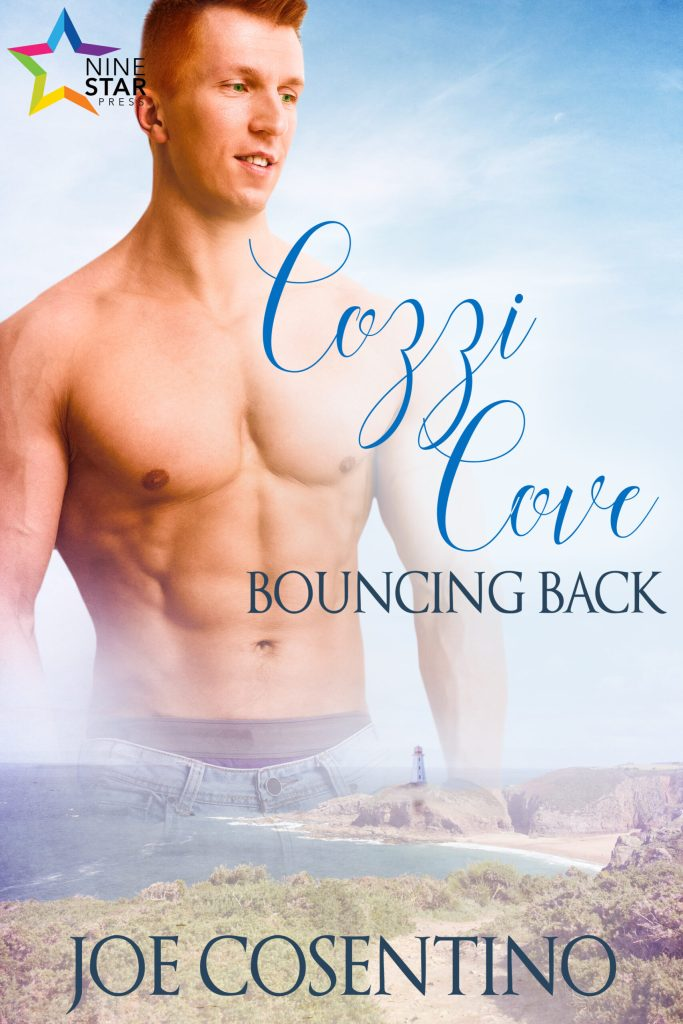 Book Cover: Cozzi Cove: Bouncing Back