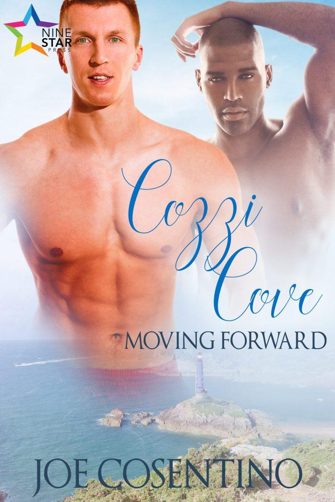 Book Cover: Cozzi Cove: Moving Forward