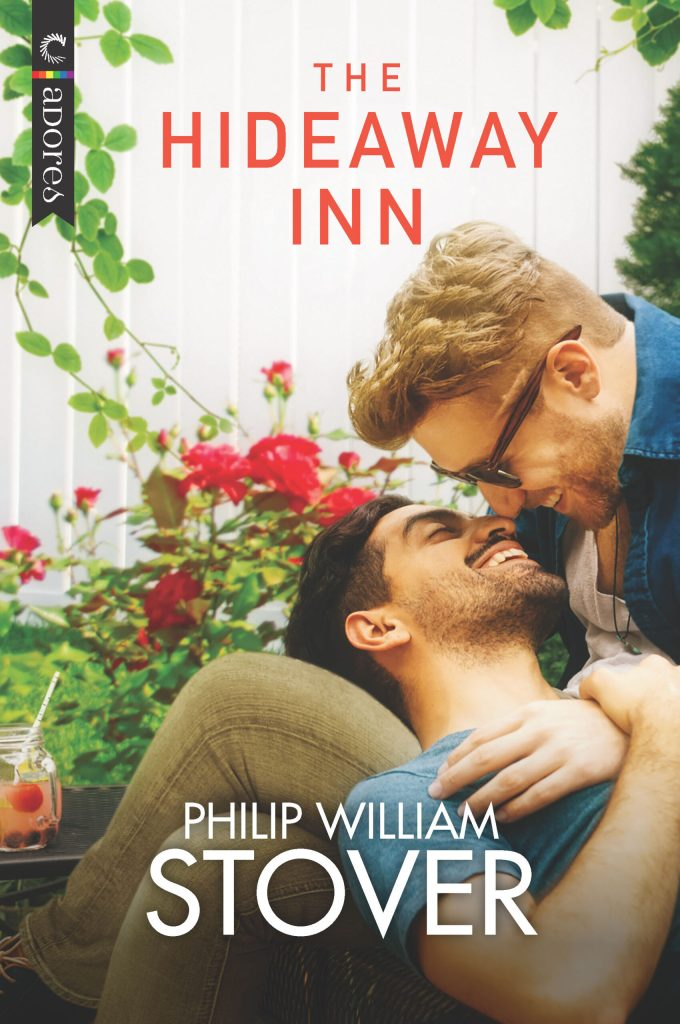 Book Cover: The Hideaway Inn