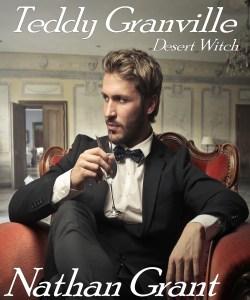 Book Cover: Teddy Granville