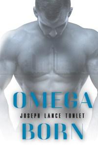 Book Cover: Omega Born