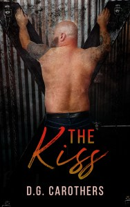Book Cover: The Kiss