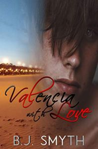 Book Cover: Valencia with Love