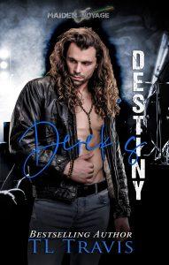 Book Cover: Derek's Destiny