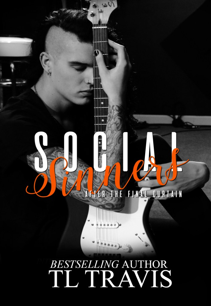 Book Cover: Social Sinners: After the Final Curtain