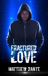 Book Cover: Fractured Love