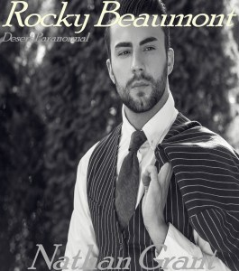 Book Cover: Rocky Beaumont