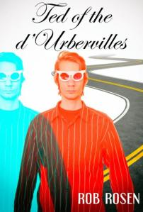 Book Cover: Ted of the d'Urbervilles