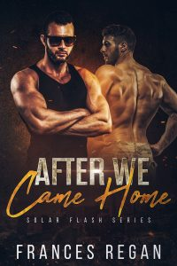 Book Cover: After We Came Home