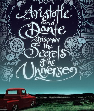 Backlist Book of the Month: <em>Aristotle and Dante Discover the Secrets of the Universe</em>