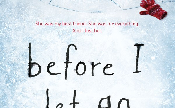 New Release Spotlight: <em>Before I Let Go</em> by Marieke Nijkamp