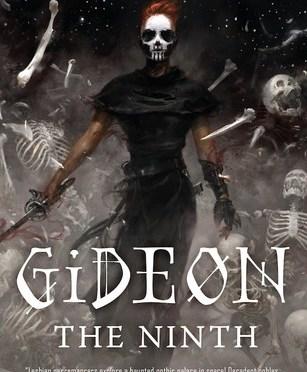 New Release Spotlight: <em>Gideon the Ninth</em> by Tamsyn Muir