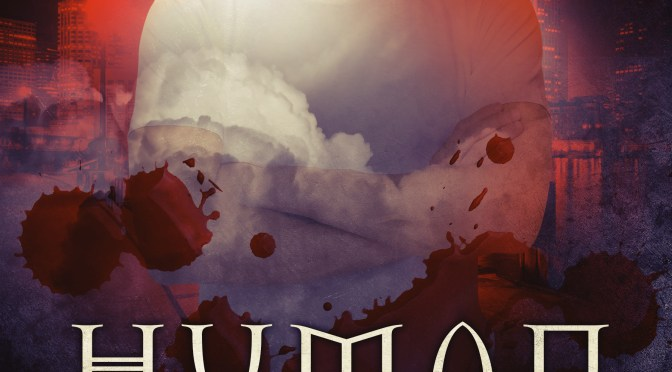 Exclusive Cover Reveal: <em>Human Enough</em> by E. S. Yu