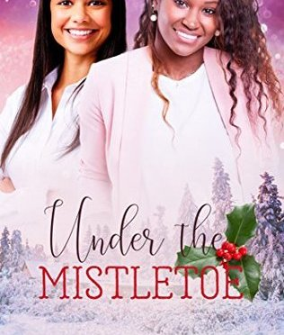 Backlist Book of the Month: <em>Under the Mistletoe</em> by Everly James