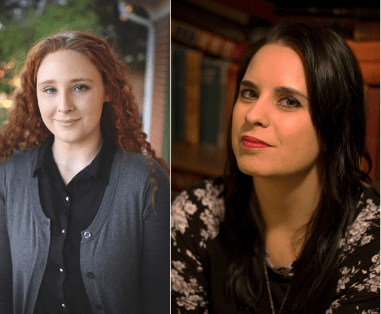 Authors in Conversation: Linsey Miller and E. Latimer