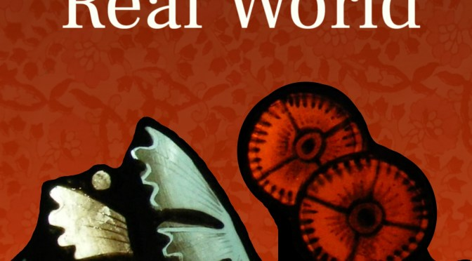 Excerpt Reveal: The Real World by Kathleen Jowitt