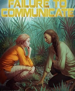 Backlist Book of the Month: <em>Failure to Communicate</em> by Kaia Sønderby