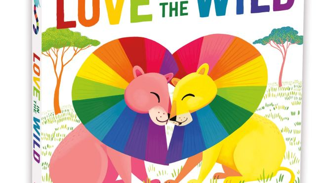 Happy Mother's Day! A Mini-Story by <em>Love in the Wild</em> Author Katy Tanis