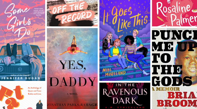 New Releases: May 18th, 2021
