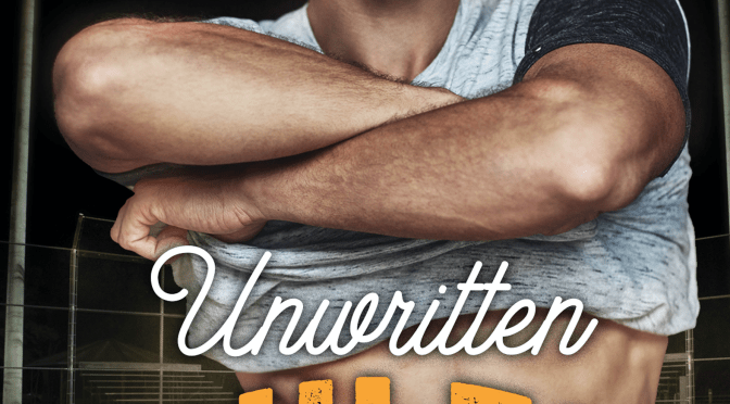 What's In A Name? On Writing Jewish Families In Queer Romance, a Guest Post: by <em>Unwritten Rules</em> Author KD Casey