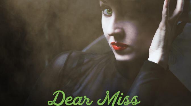 Cover and Excerpt Reveal: <em>Dear Miss Cushman</em> by Paula Martinac