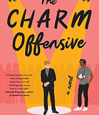 New Release Spotlight: <em>The Charm Offensive</em> by Alison Cochrun