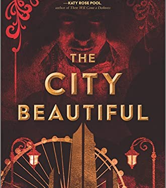 New Release Spotlight: <em>The City Beautiful</em> by Aden Polydoros