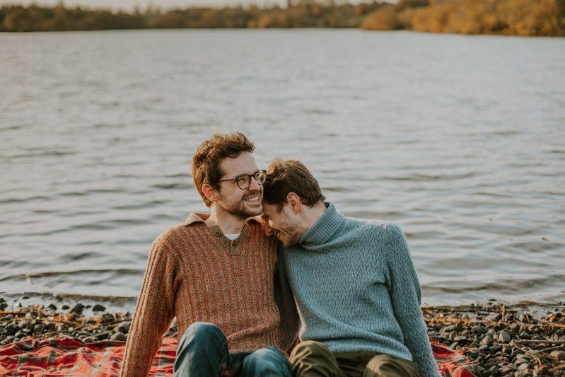 Gay Therapy California - Trans Therapy California - LGBTQ Therapy California