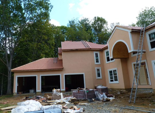 LGC Roofing Is a PA Tile Roofing Contractor