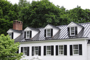 PA Metal Roofing Contractor
