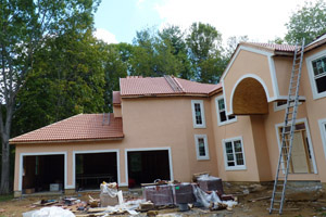 PA Tile Roofing Contractor