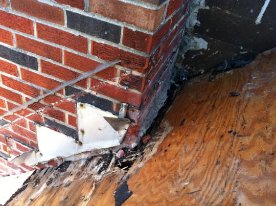 Pennsylvania Roofing Inspection Contractor