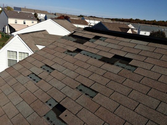 LGC Roofing Is a Pennsylvania Roofing Repairs Contractor