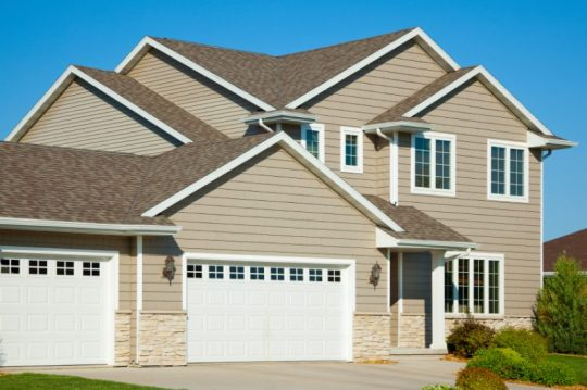 Siding Installation & Replacement in Pennsylvania