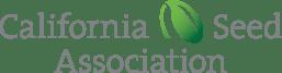 California Seed Association