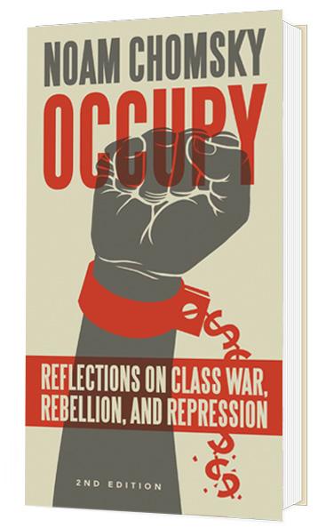 Occupy cover