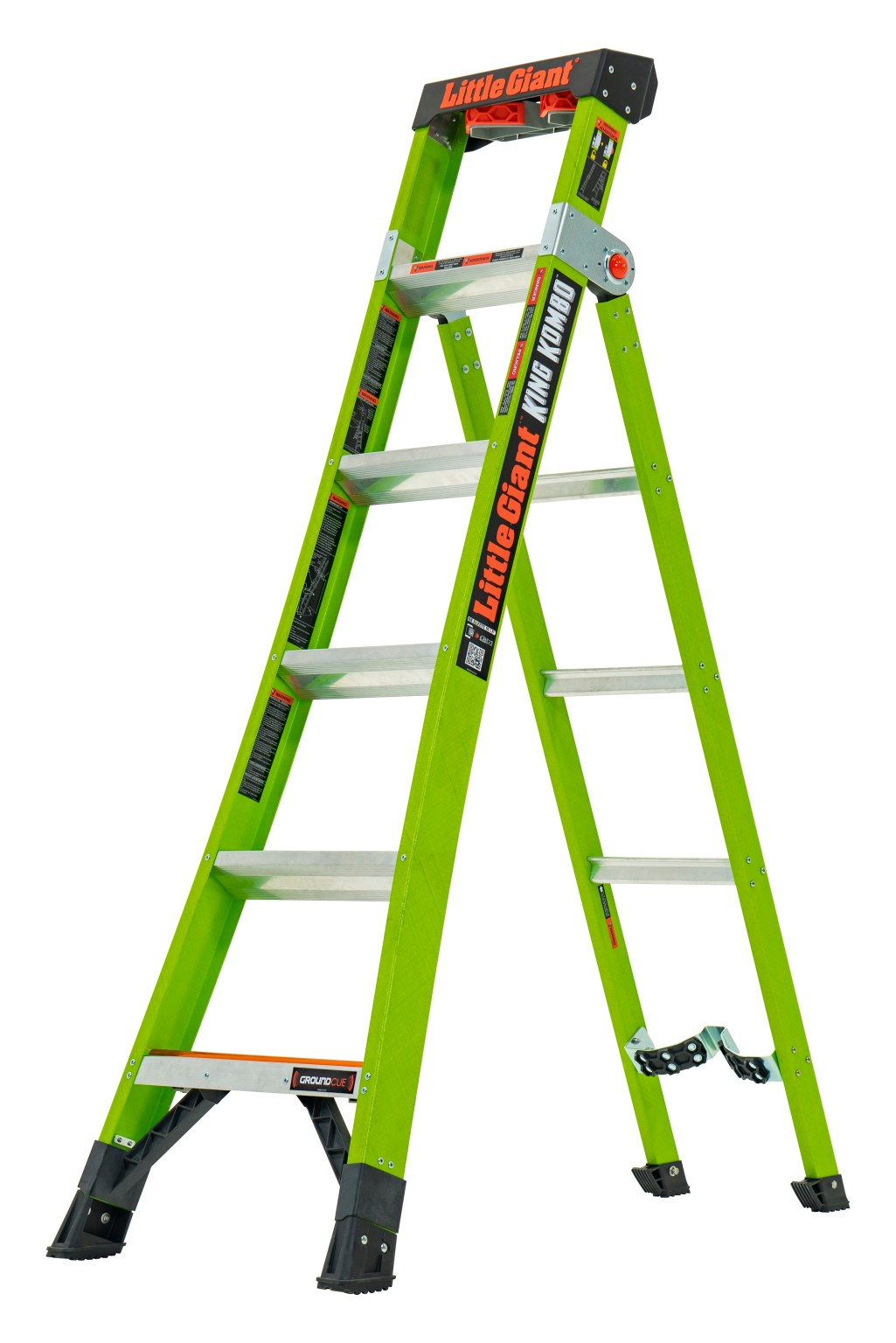 Little Giant Multi-Purpose King Kombo Ladder