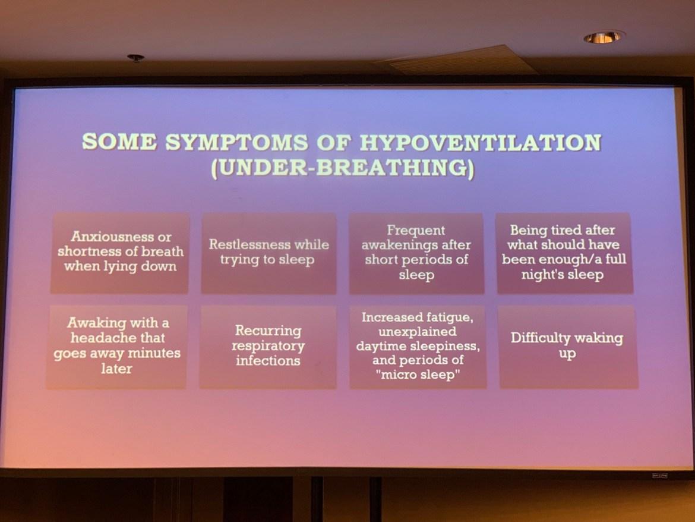 Symptômes | GI LGMD | AFMTELETHON