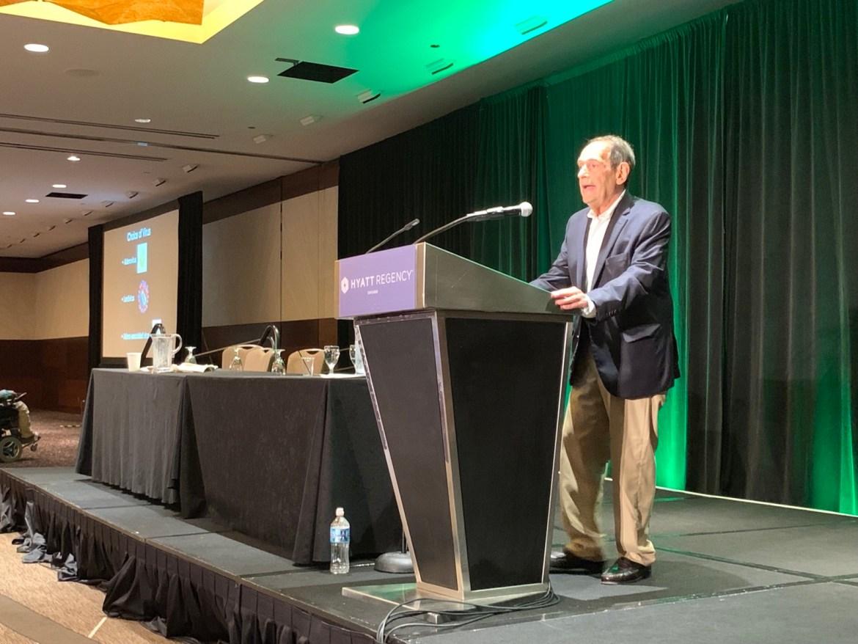 Dr Jerry Mendell | GI LGMD | AFMTELETHON