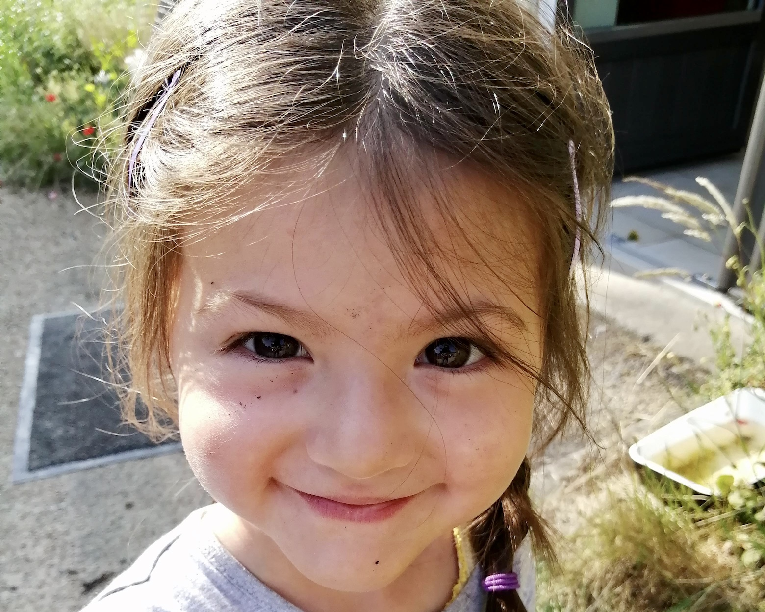 Itzayana, la petite princesse guerrière