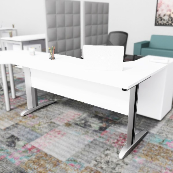 biurko narożne do biura