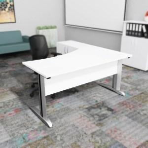 biurko narożne biurowe