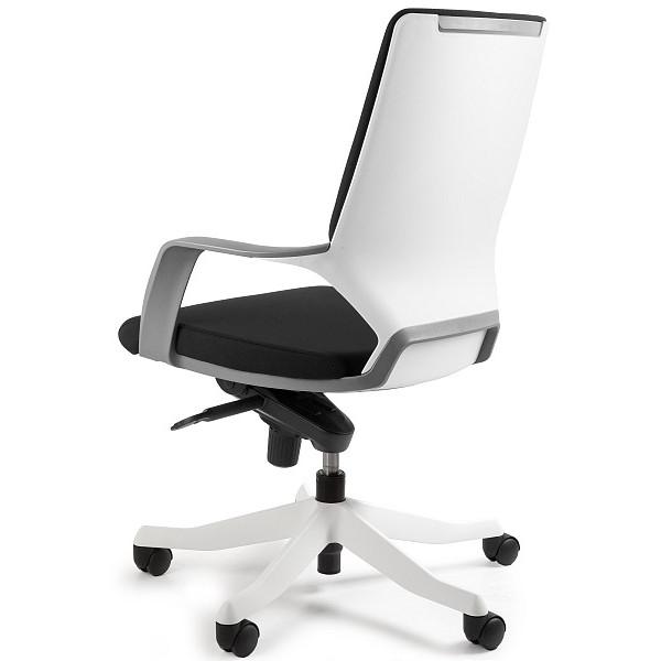 tył krzesła biurowego
