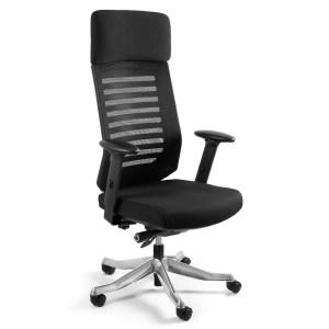fotel nowoczesny biurowy