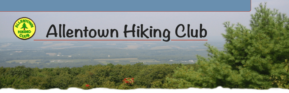 Allentown Hiking Club