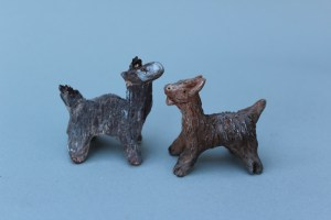 Nature-inspired Clay Class for Adults