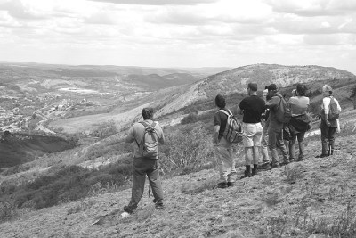 Natural History Hike – Little Gap to Lehigh Gap