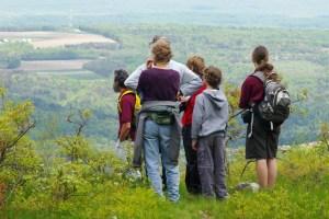 National Trails Day @ Lehigh Gap Nature Center