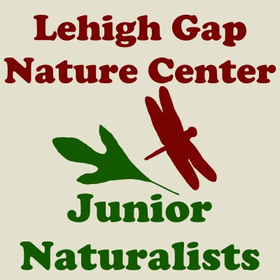 Junior Naturalist Club Meeting